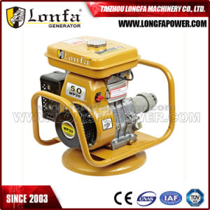 Portable 5HP 2inch (50mm) Robin Type Gasoline Stainless Steel Water Pump pictures & photos