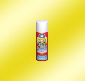 China Supplier Foaming Carpet Cleaner Spray pictures & photos
