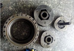 Gear Ring for Gearbox pictures & photos