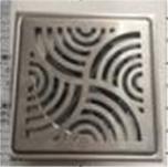 S/S Floor Drainer, 2PCS Set pictures & photos