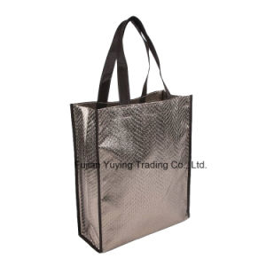 Tote Non Woven Shopping Bag with Printing (YYNWB070) pictures & photos