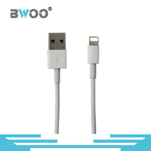 Hot Sale Lightning USB Data Cable for Mobile Phone pictures & photos