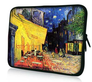 "Colorful 15 Inch 15.4"" 15.6"" Laptop Notebook Bag Case Soft Sleeve Cover Pouch pictures & photos"