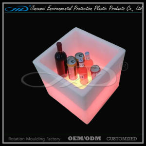 LED Furniture Ice Bucket for Wine Beer Storage pictures & photos