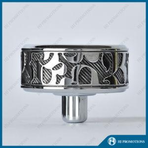 High Quality Metal Cap for Liquor Bottle (HJ-MCJM01) pictures & photos