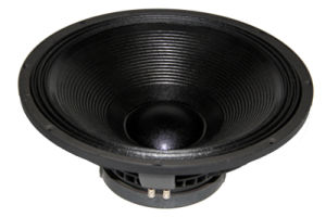 Professional Stage Speaker of 18inch 1000W PA Speaker pictures & photos