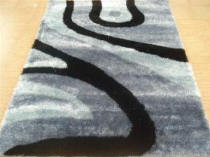1200d Single Line Pattern Carpet pictures & photos