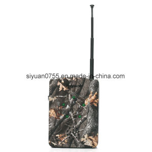 Bestguarder Wireless Hunting Alarm Sy-007 pictures & photos