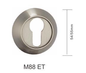 Zinc Alloy Rosette Handle Lock (M88 Z126 SN) pictures & photos