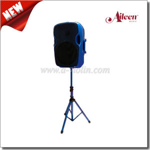 "PRO Audio 15""2-Way Active Speaker Blue Tooth, USB Plastic Cabinet Speaker (PS-1515AT) pictures & photos"