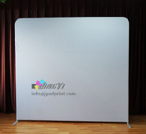 8FT/10FT/20FT or Custom Size Trade Fair Booth Display Banners Printing pictures & photos