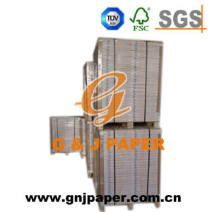 High Quality 60GSM Coated Carbonless Paper in Sheet pictures & photos