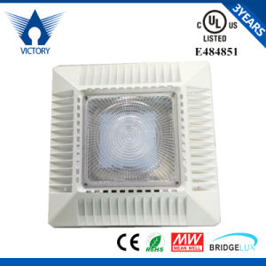 Brightness White Gas Station Lighting New LED Canopy Light 200W pictures & photos