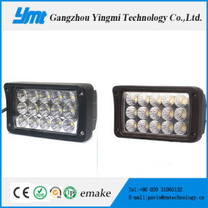 "4.5"" 45W Car LED Driving Light CREE LED Light Bar pictures & photos"