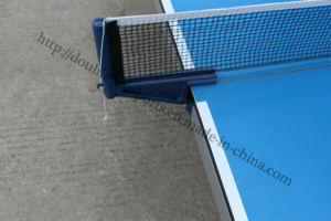 Strong Outdoor ACP Table Tennis Table Ping Pong Table Set for Sale pictures & photos