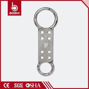 Double Scissor Action Double-End Aluminum Lockout Hasp (BD-K61) pictures & photos