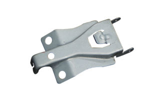 The Printer Shaft Bracket Stamping Parts (SECC) pictures & photos