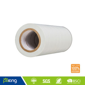 Good Quality White PVC Insulation Tape with Fire Retardant pictures & photos