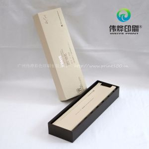 Delicate Paper Printing Box Use for Costemic Packaging pictures & photos