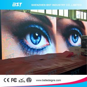 P3mm Indoor Full Color Rental LED Display Screen for Events pictures & photos