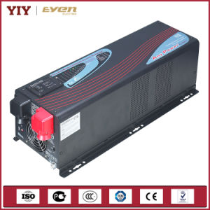 APP Series Pure Sine Wave DC to AC Solar Charger Power Inverter pictures & photos