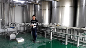 Automatic CIP Washing Machine/System pictures & photos