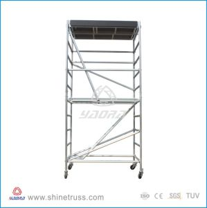 Outdoor Event Truss Concert Aluminum Truss pictures & photos