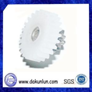 Precision Custom Plastic Nylon Transmission Gear (DKL-G1208) pictures & photos