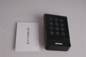 Fashion Touch Keypad RFID Card Reader pictures & photos