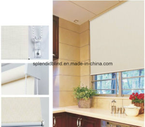 American Home Venetian Roller Basswood Blind (SGD-W-655) pictures & photos