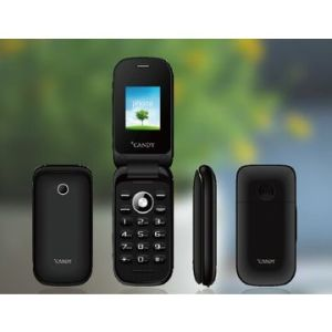 1.8 Inch Qvga Screen, Mini Flip Mobile GSM Phone pictures & photos