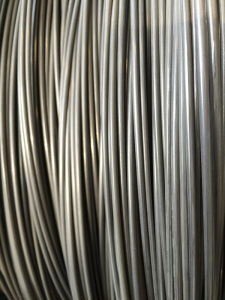 Chq Medium Carbon Steel Wire Swch45K for Making Fasteners pictures & photos