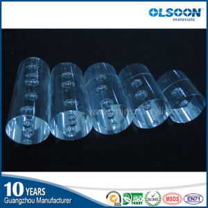 Olsoon Plexiglass Solid Acrylic Rods/Acrylic Light Rods pictures & photos