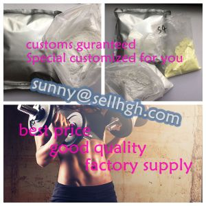 Best Quality Raw Hormone Oral Steroids Powder Anavar pictures & photos