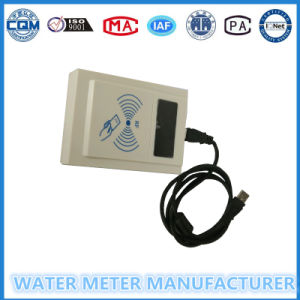 Multi-User Water Flow Meter Water Controller for Student Apartments pictures & photos