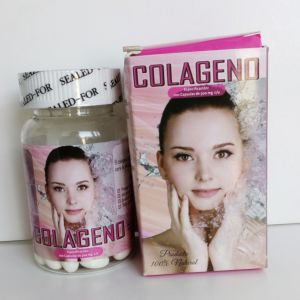 Bueaty Products Collagen Softgels pictures & photos