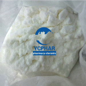 99% Purity and High Quality Raw Material Local Anesthetic Benzocaine pictures & photos