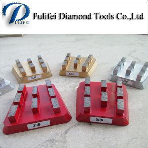 China Pulifei Frankfurt Abrasive Pad Manufacturer pictures & photos