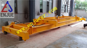Semi-Automatic Container Spreaders for 40FT/20FT ISO Standard Container Spreader pictures & photos