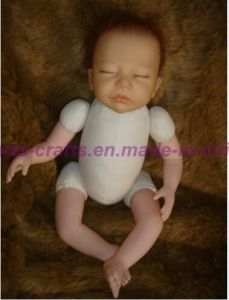 "Customized 11"" Baby Doll Doll Mold Vinyl Doll Sculpture Doll Prototype Doll Production pictures & photos"