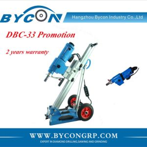 DBC-33 Promotion! ! 400mm diamond concrete core driliing motors pictures & photos