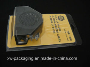 Transparent Blister Plastic Packaging Tray pictures & photos
