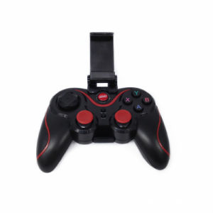 Gen Game S3 Wireless Bluetooth Gamepad Bluetooth Joystick Gaming Controller pictures & photos