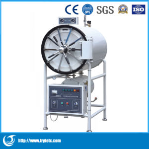 Autoclave Machine-Horizontal Cylindrical Pressure Steam Sterilizer pictures & photos