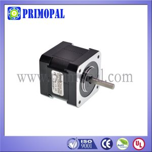 Cheap Square NEMA 17 Stepper / Stepping Motor for CNC Applications pictures & photos