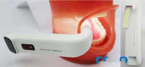 Intraoral Suction Lighting System Intraoral Light Dental Oral Light pictures & photos