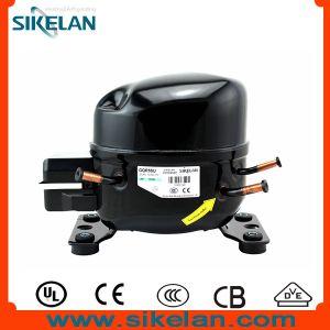 Light Commercial Refrigeration Compressor Gqr55u-Ms Series, Lbp R290 Compressor 220V pictures & photos