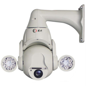 20X Zoom Chinese CMOS 2.0MP 150m Night Vision HD Intelligent IR IP Camera pictures & photos