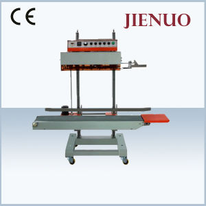 Automatic Film Sealing Machine Continous Plastic Bag Sealing Machine pictures & photos