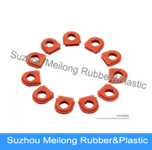 Custom Rubber Silicone Parts Spare Parts pictures & photos